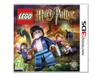 LEGO Harry Potter Years 5-7 - 3DS/2DS Game
