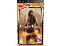 Prince of Persia: The Forgotten Sands - Essentials - PSP Game