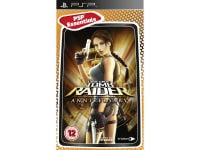 Tomb Raider Anniversary Essentials - PSP Game