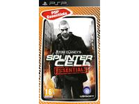 Tom Clansy's Splinter Cell Essentials - PSP Game