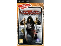 Prince of Persia: Revelations Essentials - PSP Game