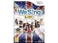 We Sing UK Hits - Wii