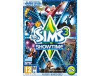 The Sims 3 Showtime - PC Game