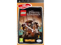 LEGO: Pirates of the Caribbean Essentials - PSP Game