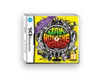 Jam with the Band - DS Game