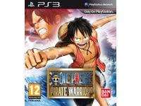 PS3 Used Game: One Piece: Pirate Warriors