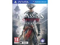 Assassin's Creed III Liberation - PS Vita Game