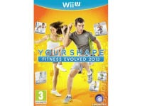 Your Shape Fitness Evolved 2013 - Wii U Game