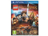 LEGO Lord of The Rings - PS Vita Game