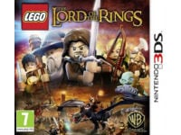 LEGO Lord of The Rings - 3DS/2DS Game