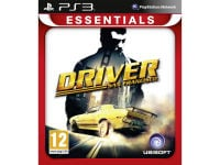 Driver: San Francisco Essentials - PS3 Game