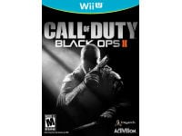 Call of Duty: Black Ops ΙΙ - Wii U Game