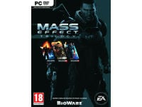 Mass Effect Trilogy - PC Game
