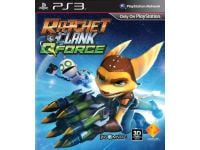 Ratchet & Clank: QForce - PS3 Game