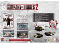 Company of Heroes 2 - PC Game