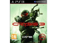 Crysis 3 - PS3 Game