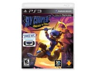 Sly Cooper: Thieves in Time - Ελληνικό - PS3 Game