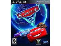 Cars 2 Essentials - PS3 Game
