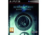 Resident Evil Revelations  - PS3 Game