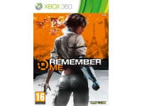 Remember Me - Xbox 360 Game