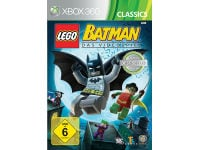 LEGO Batman Classics - Xbox 360 Game