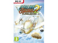 Airline Tycoon 2: Gold Edition - PC Game
