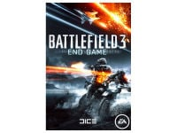 Battlefield 3 End Game DLC - PC Game