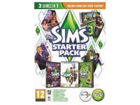 The Sims 3 Starter Pack - PC Game