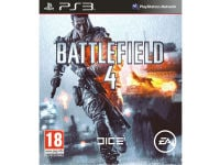 PS3 Used Game: Battlefield 4