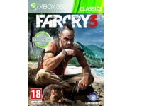Far Cry 3 Classics - Xbox 360 Game