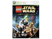 LEGO Star Wars: The Complete Saga - Xbox 360 Game