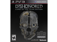 Dishonored - Game of the Year Edition - PS3 Game