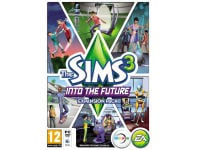 The Sims 3 Into the Future - PC Game