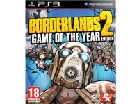 Borderlands 2 - Game of the Year - PS3 Game