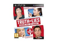PS3 Used Game: Truth Or Lies