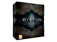 Diablo III: Reaper of Souls Collector's Edition - PC Game