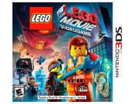 LEGO Movie: The Videogame - 3DS/2DS Game