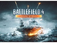 Battlefield 4: Naval Strike DLC - PC Game