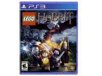 LEGO: The Hobbit - PS3 Game