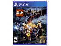 LEGO: The Hobbit - PS4 Game
