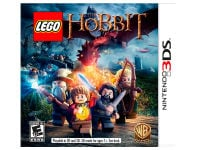 LEGO: The Hobbit - 3DS/2DS Game