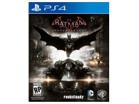 PS4 Used Game: Batman: Arkham Knight