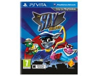 The Sly Trilogy - PS Vita Game