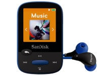 MP3 SanDisk Clip Sport 8GB Mπλε