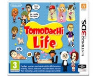 Tomodachi Life - 3DS/2DS Game