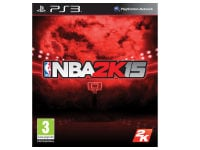 PS3 Used Game: NBA 2K15