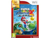 Super Mario Galaxy 2 - Wii Selects