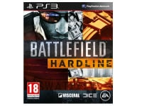 PS3 Used Game: Battlefield Hardline