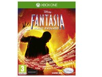 Disney Fantasia: Music Evolved - Xbox One Game