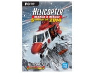 Helicopter Simulator 2014 - PC Game